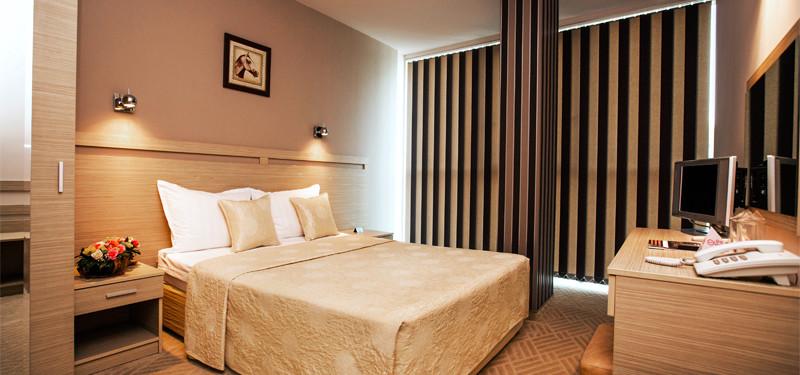 Двойна стая за единично ползване